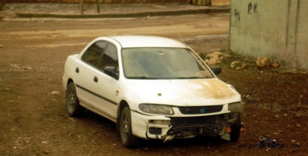 Photo of Gerger İlçemizde Maddi Hasarlı Kaza