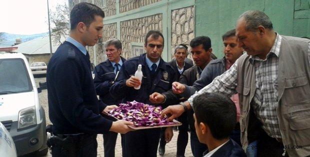 Photo of Gerger İlçemizde Polis Haftası Etkinliği Yapıldı