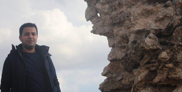 Photo of Gerger Kaymakamı  Hamitoğlu Gerger Kalesini Turizme Açmaya Hazırlanıyor