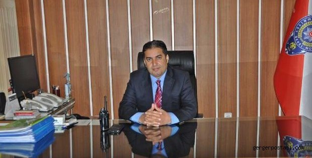 Photo of Gölbaşı Emniyet Müdürlüğüne Atama