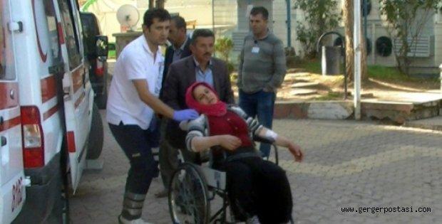 Photo of Gölbaşi'nda Büyük Kaza Meydana Geldi