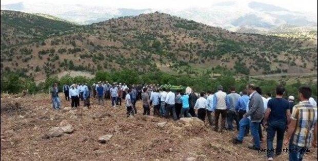 Photo of Gündoğdu Köyü Muhtarının Acı Günü