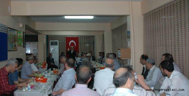 Photo of Gürgenliler Cami İçin Bir Araya Geldi
