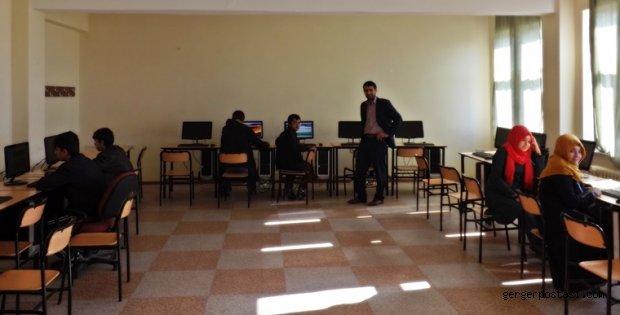 Photo of Halk Eğitim Bilgisayar Kursu İlgi Görüyor