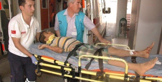 Photo of Hatalı Sollama Ölümle Sonuçlandı: 1'i Ölü, 5 Yaralı