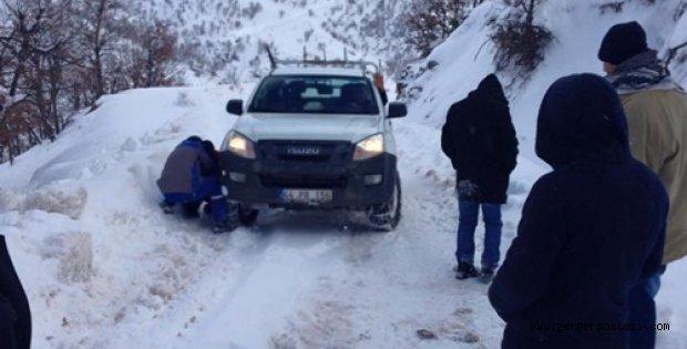 Photo of İlçemizde Akedaş Ekipleri Kar İle Mücadele Ediyor