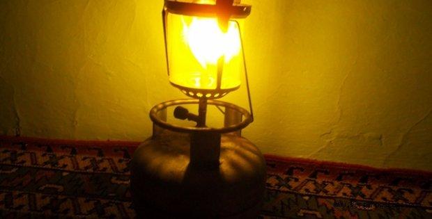 Photo of İlçemizde Elektrik Kesintisi Yaşanıyor