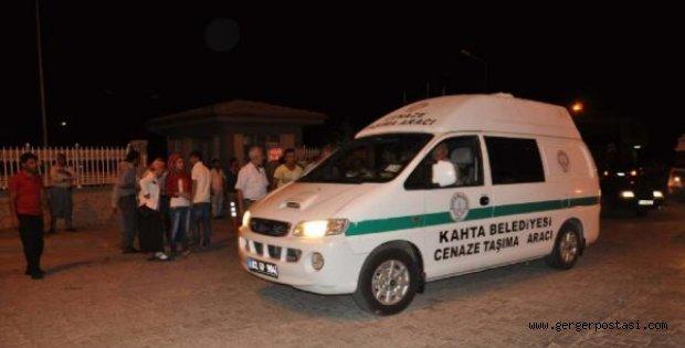 Photo of İzne Gelen Asker Traktörün Altında Kalarak Öldü