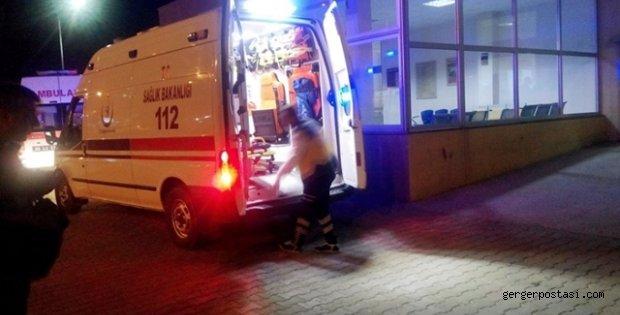 Photo of Kahta'da Kardeş Kavgası: 3 Yaralı