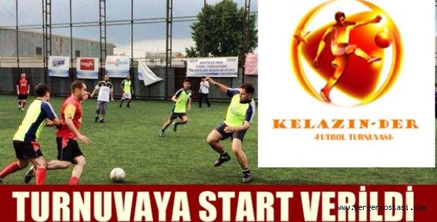 Photo of Kelazin futbol turnuvası organize edildi