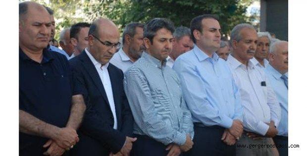 Photo of Milletvekili AYDIN'ın Acı Günü