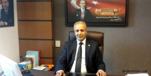 Photo of Milletvekili Salih Fırat'an 14 Mart Tıp Bayramı Mesajı