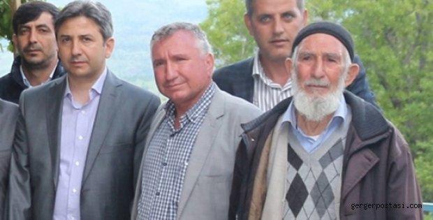 Photo of Muhtar Hacı Ramazan Mente'den Sert Açıklama