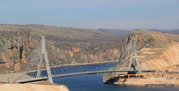 Photo of Nisisibi Köprüsü Yol Yapım İhalesi Mahkemelik Oldu