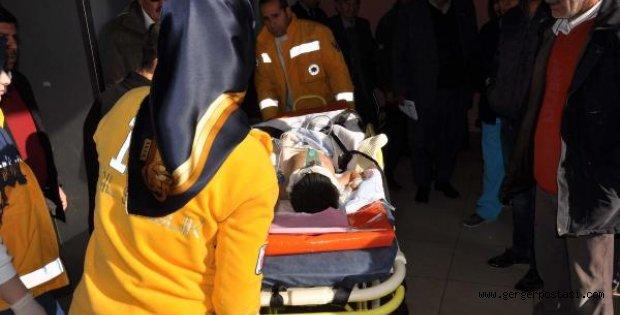 Photo of Ömer Faruk Vefat etti