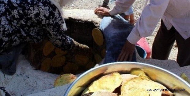 Photo of Samsat'ta Bayram Lezzetinin Adı: Taplama
