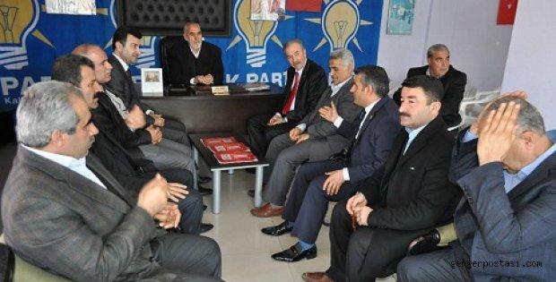 Photo of SEVINÇTEKIN ÇALIŞMALARA HIZLA DEVAM EDIYOR