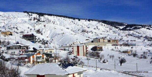 Photo of Sincik'te Sibirya Soğukları