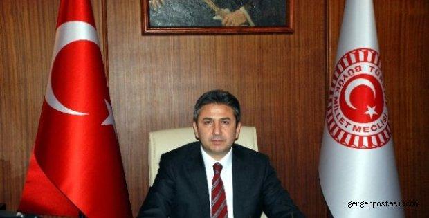 Photo of TBMM Başkanvekili Aydın'dan Terör Saldırısına Tepki