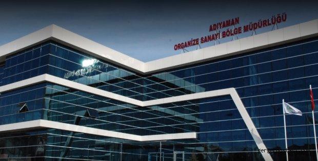 Photo of Teşvikte Adıyaman Organize Sanayi 6. Bölgeye Alındı