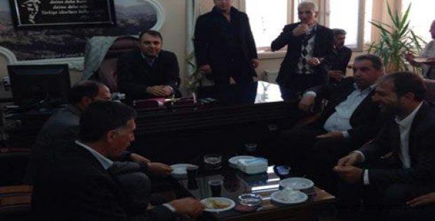 Photo of Torun Dede Koltuğunda