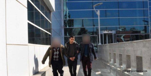 Photo of Üniversiteli PKK'lı Tutuklandı