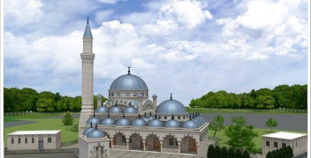 Photo of Üzeyir Peygamber Ziyareti Yenileniyor