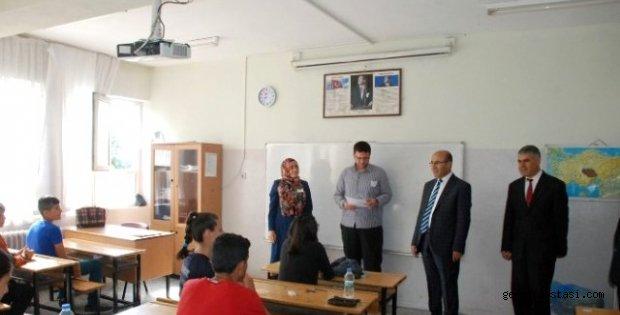 Photo of Vali Demirtaş'tan, Öğrencilere Teog Motivasyonu