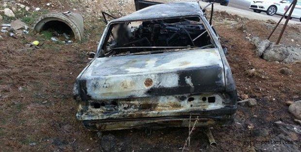 Photo of Yanan Otomobilde 3 Kişi Öldü